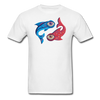 Pisces T-Shirt - white