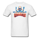 HeadEye Peace T-Shirt - white