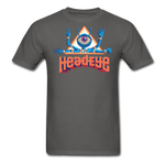 HeadEye Peace T-Shirt - charcoal