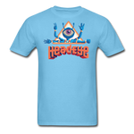 HeadEye Peace T-Shirt - aquatic blue