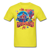 Globes T-Shirt - yellow