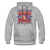 Venus Premium Hoodie - heather gray