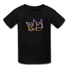The Royal Army Kids' T-Shirt - black
