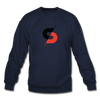 Men's Crewneck Sweatshirt - navy