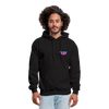 The Kay Master Men's Hoodie - black
