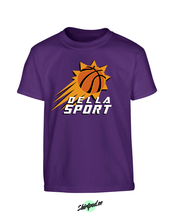 Load image into Gallery viewer, Della Sport | Suns | Unisex