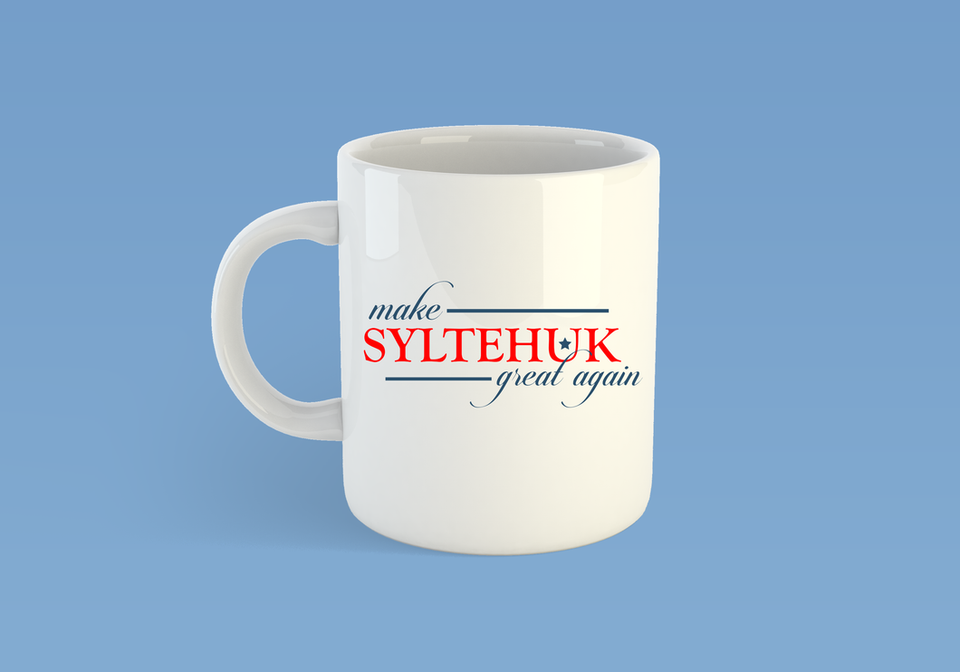 Make Syltehuk Great Again | Kaffemugg