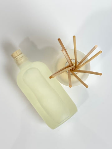 How Do Reed Diffusers Work?