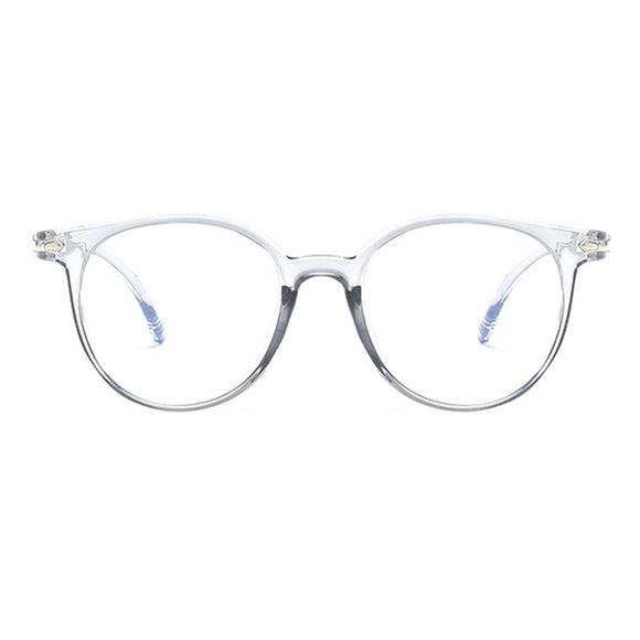 Vintage Grey Glasses - Resonate Jewelry