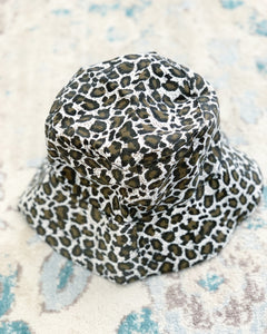 Leopard Bucket Hat - Resonate Jewelry