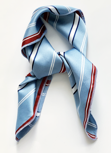 Nautical Hair Scarf - Resonate Jewelry
