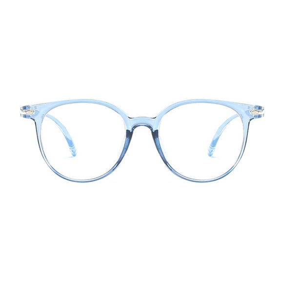 Vintage Blue Glasses - Resonate Jewelry