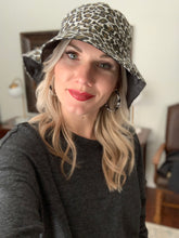 Load image into Gallery viewer, Leopard Bucket Hat - Resonate Jewelry