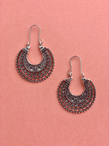 Tribal Babe (silver) - Resonate Jewelry