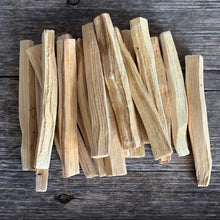Load image into Gallery viewer, Palo Santo Sticks
