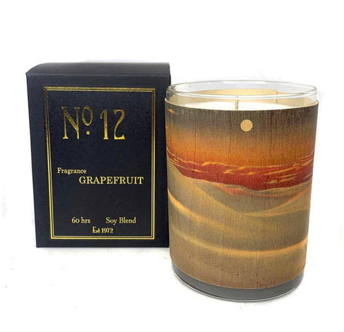 No 12 Grapefruit Candle