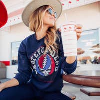 Load image into Gallery viewer, Grateful Dead Soho Sweater