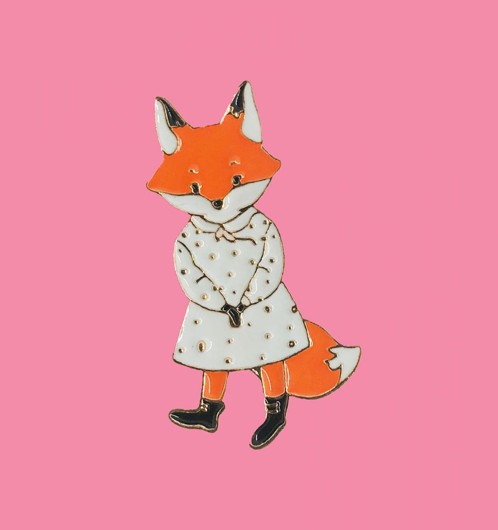 Pin de Mrs Fox