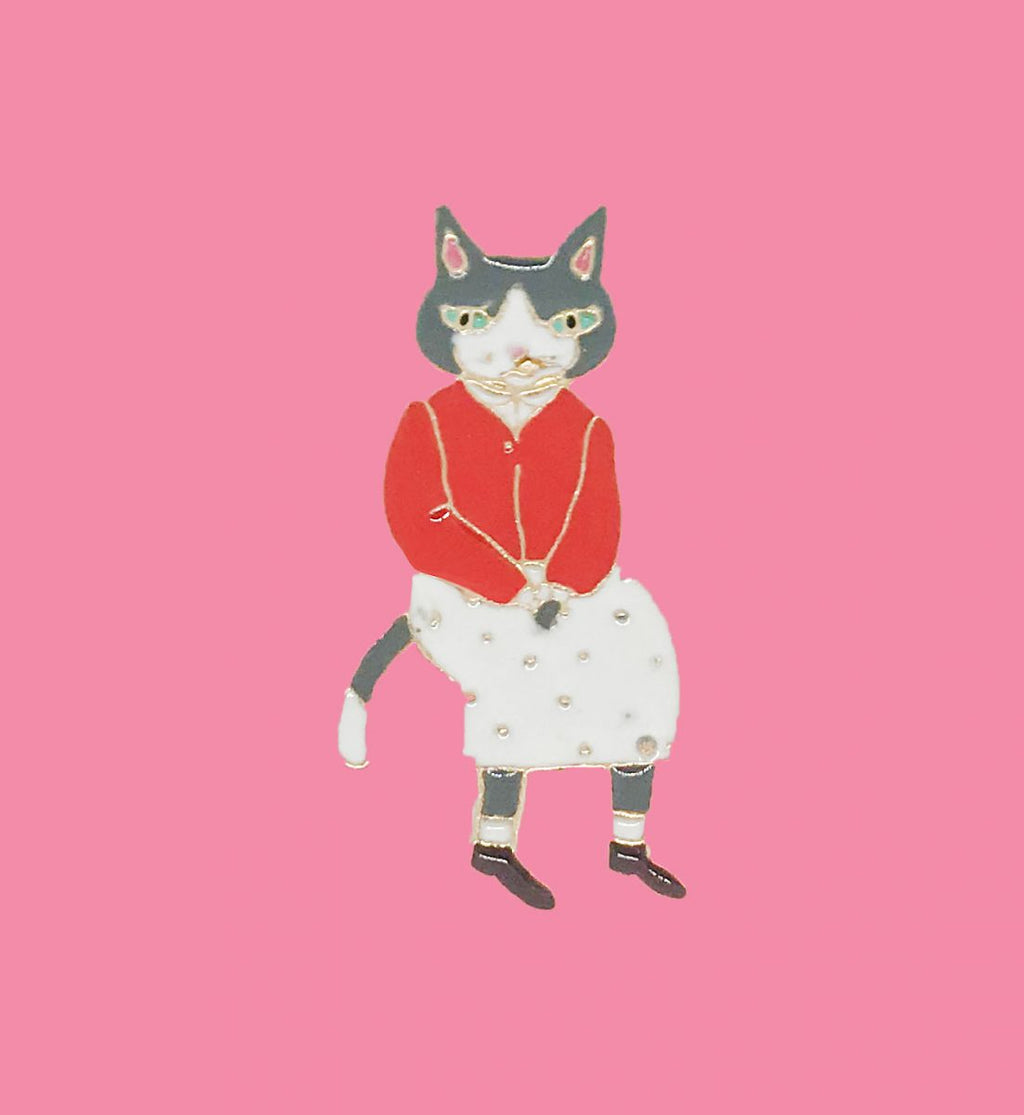 Pin de Mrs Cat