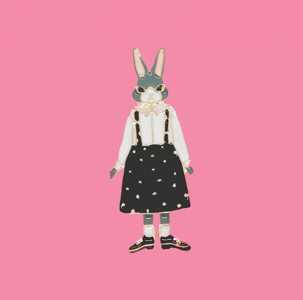 Pin de Mrs Rabbit