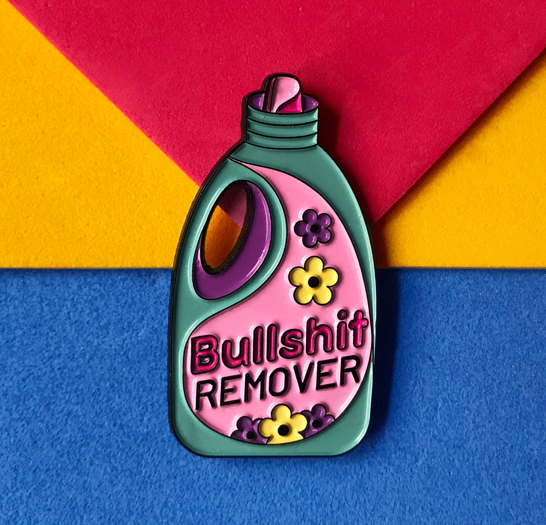 "Bullshit Remover de ""Candy Doll Club"""