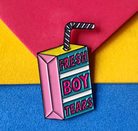 "Fresh Boy Tears - ""Candy Doll Club"""