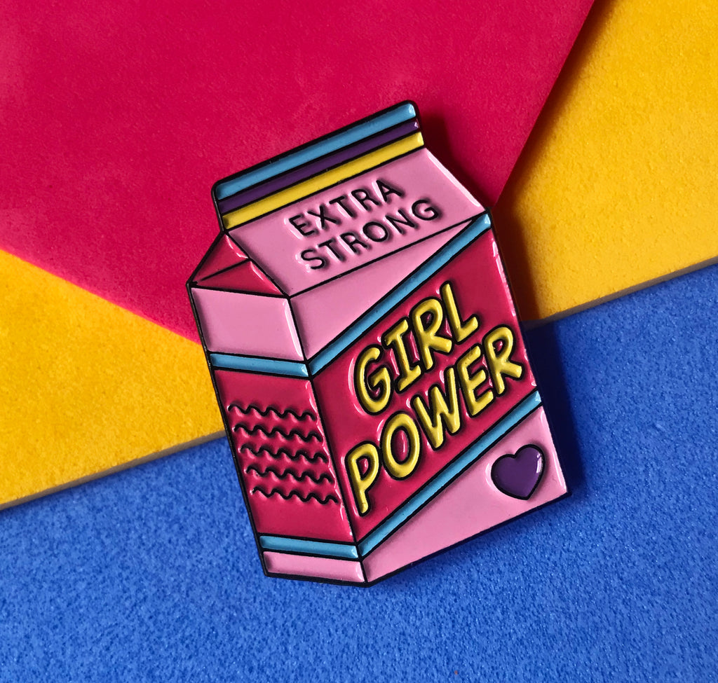 Girl Power de Candy Doll Club