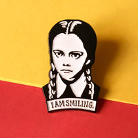 "Miercoles ""I am Smiling"" - ""ShopNetty"""