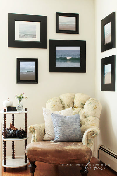 gallery wall solutions love my simple home