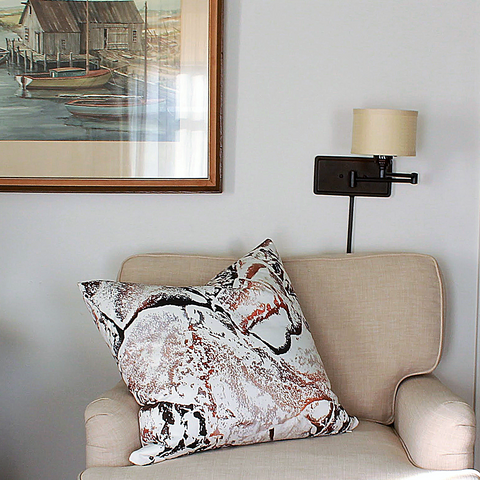 coastal style decorative pillow covers love my simple home