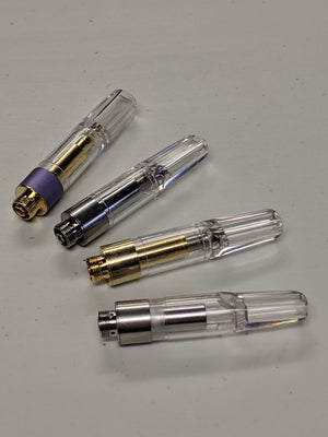 assortment of 016 cartridges