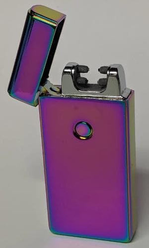 Rainbow Double Arc Lighter