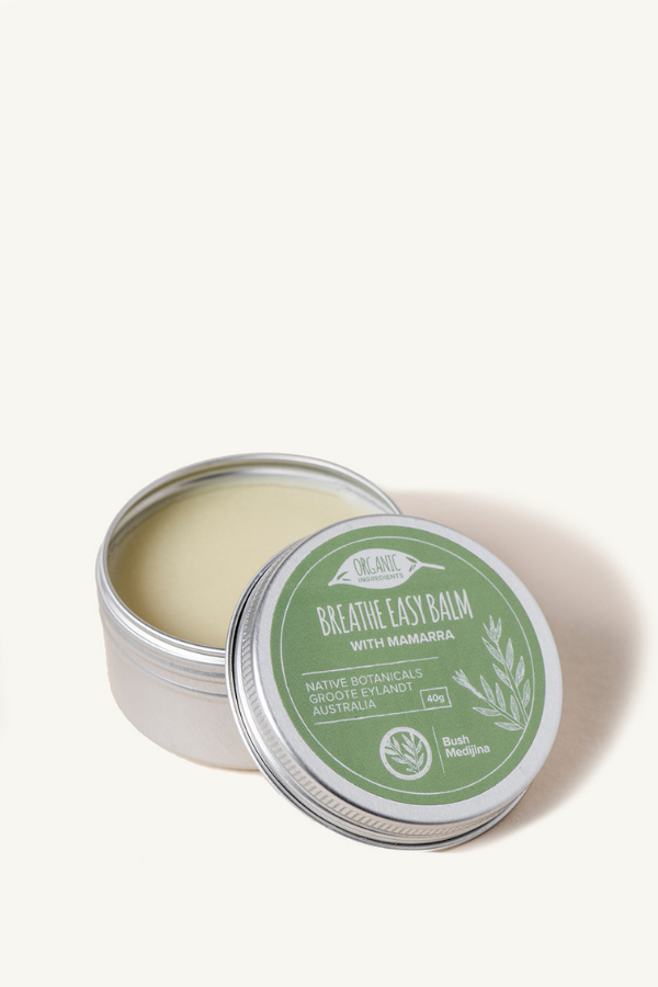 Breath Easy Balm