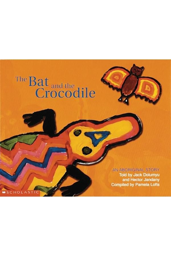 The Bat and Crocodile