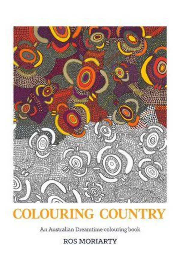 Colouring Country