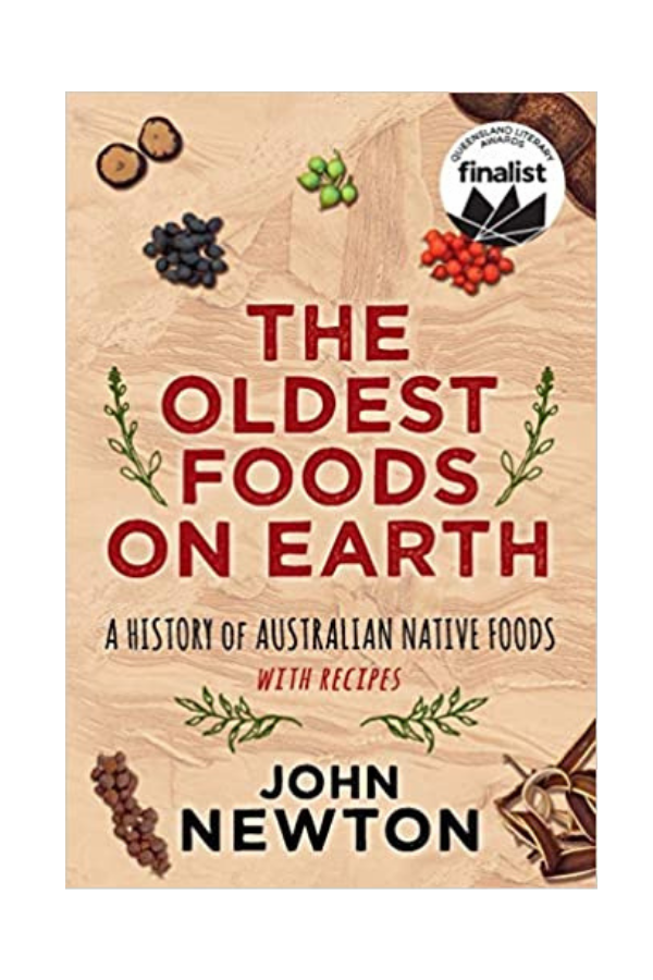 The Oldest Foods on Earth : A history of Australian foods