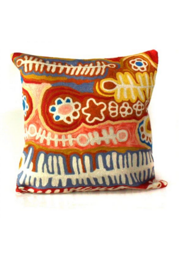 Cushion Cover - Murdie Nampijinpa Morris
