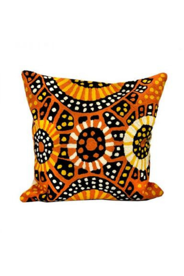 Cushion Cover - Nina Puruntatameri
