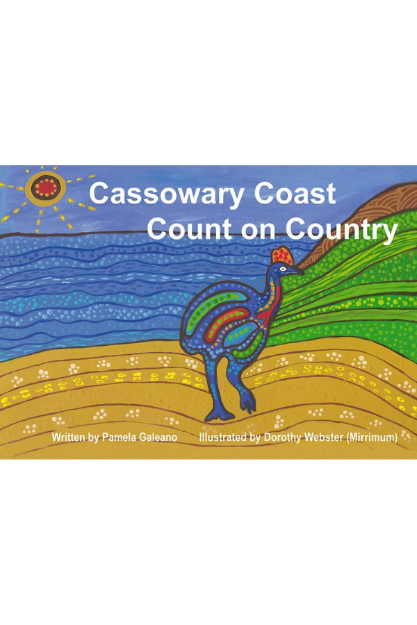 Cassowary Coast Count On Country