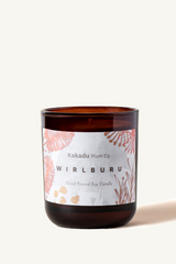 Australian Floral and Honey Soy Candle {NEW}