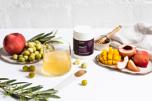 Vital C+ with Kakadu Plum and Desert Lime {NEW}