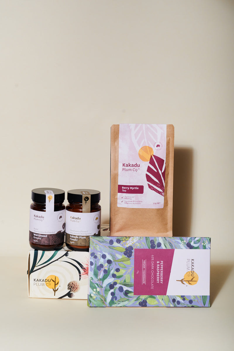 Berry Love Hamper - Kakadu Plum Co