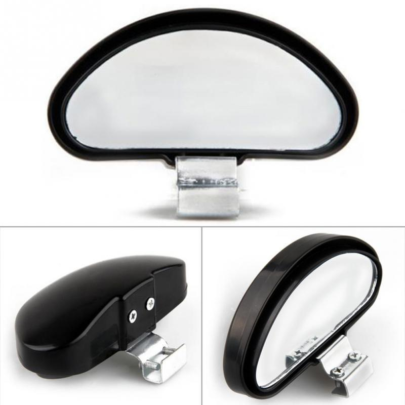 Car Rear View Additional Mirror