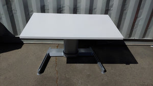 Steelcase Airtouch Height Adjustable Desk