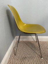 Load image into Gallery viewer, Modernica Case Study Chair (Chartreuse Side Shell H Base)