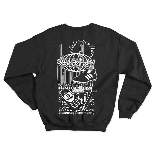 Danceflow Sweatshirt