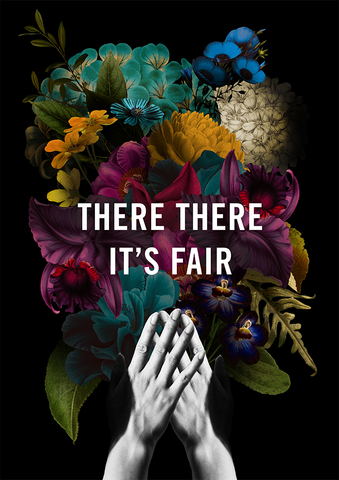 ART PRINT / Fair - Jen Black