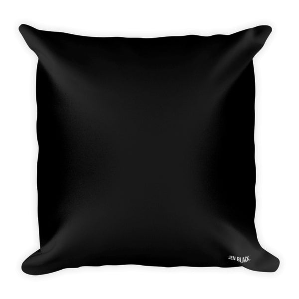 PILLOW / Moult - Jen Black
