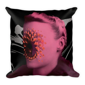 PILLOW / Woman - Jen Black