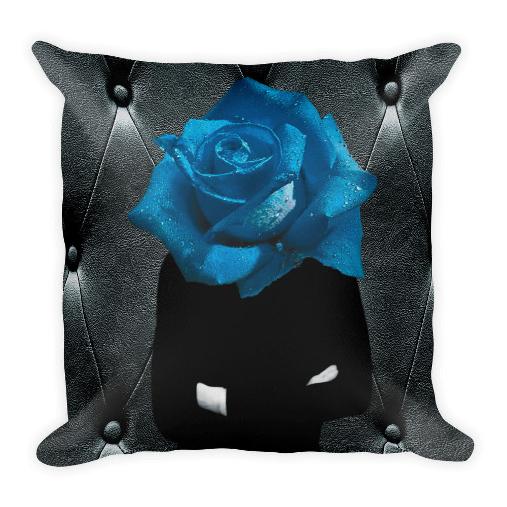 PILLOW / Leatherette - Jen Black
